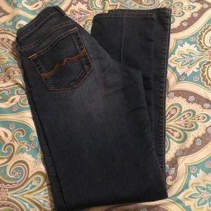 Juniors Lucky Brand jeans size 0.